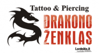Tattoo & Piercing logo